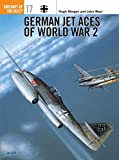img - for German Jet Aces of World War 2 (Osprey Aircraft of the Aces No 17) book / textbook / text book
