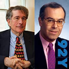 Howard Gardner and David Brooks: On Truth, Beauty and Goodness  by Howard Gardner Narrated by David Brooks