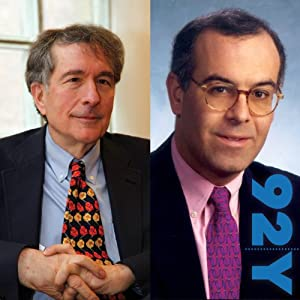 Howard Gardner and David Brooks Speech