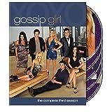 Gossip Girl: The Complete Third Seasonby Blake Lively