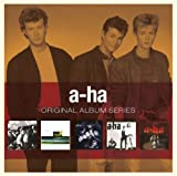 Original Album Series A-Ha