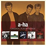 "Original Album Seriesvon ""a-ha"""