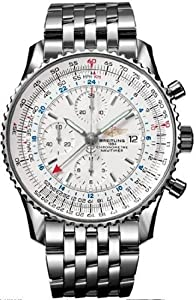 Breitling Navitimer World Mens Watch A2432212/G571