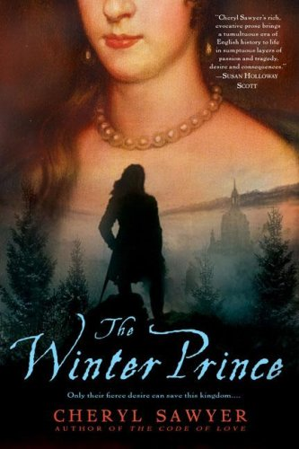 Image of The Winter Prince (Signet Eclipse)