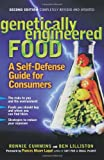 img - for Genetically Engineered Food: A Self-Defense Guide for Consumers book / textbook / text book