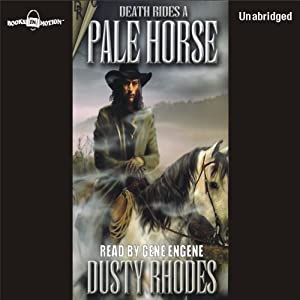Death Rides a Pale Horse | [Dusty Rhodes]