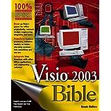Visio 2003 Bible ~ Bonnie Biafore