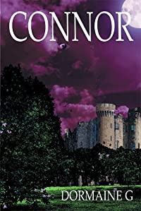 (FREE on 9/3) Connor by Dormaine G - http://eBooksHabit.com
