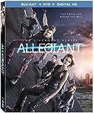 Divergent Series Allegiant 4k [Blu-ray]
