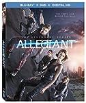 The Divergent Series: Allegiant [Blu-...