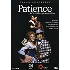 Patience image, via Amazon