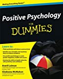 img - for Positive Psychology For Dummies book / textbook / text book