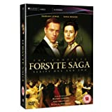 The Complete Forsyte Saga [DVD]by John Carlise