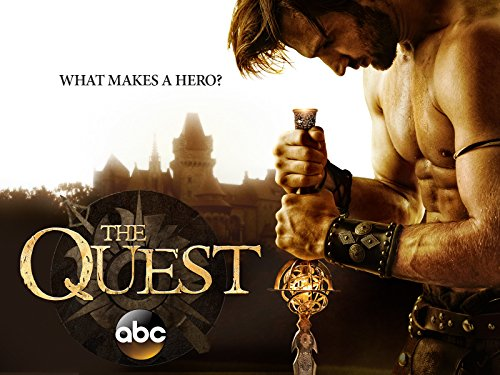 The Quest Season 1