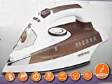 Daewoo DSI-9255 2200-watt Auto-Shut Off Steam Iron, 220V