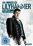 Lilyhammer - Die komplette 3. Staffel...