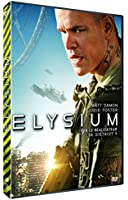 Elysium [DVD + Copie digitale]