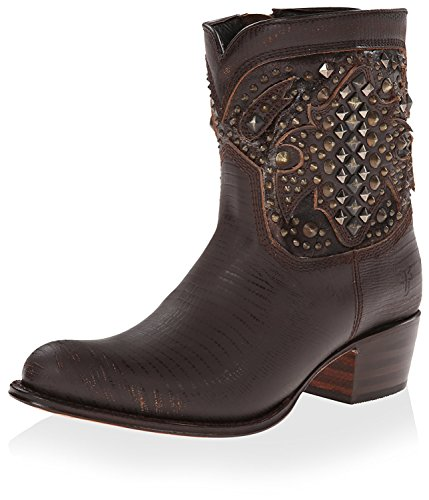 Frye-Womens-Deborah-Deco-Short-Ankle-Boot
