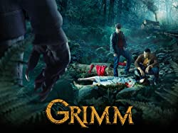 Grimm Sneak Peek