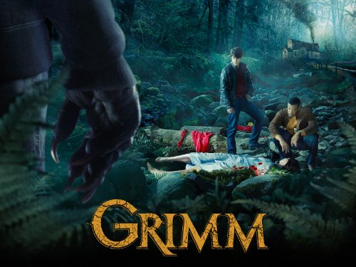 Grimm Season 1 Episode 2 - Bears Will Be Bears