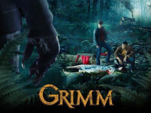 Grimm Pilot, NBC