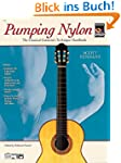 Pumping Nylon: The Classical Guitaris...