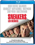 Sneakers [Blu-ray] (Bilingual)