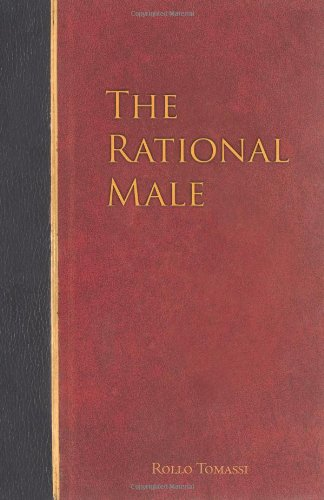 The Rational Male: Rollo Tomassi: 9781492777861: Amazon.com: Books