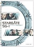 Stargate SG-1: Season 7 (DVD)