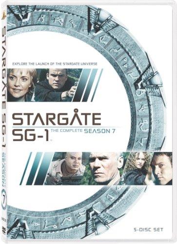 Stargate SG-1, Season 7