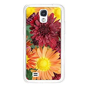 a AND b Designer Printed Mobile Back Cover / Back Case For Samsung Galaxy S4 (SG_S4_2733)