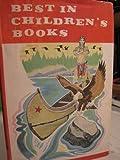Best in Childrens Books @1958 Volume 7