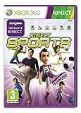 Kinect sports (Jeu compatible Kinect)