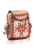 Navaei & Co Mochila Persian Vintage Multicolor 50 x 40 x 10 cm