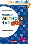 Fachmethoden Grundschule: Das schnell...