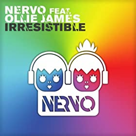 Irresistible (Feat. Ollie James) [Radio Mix]