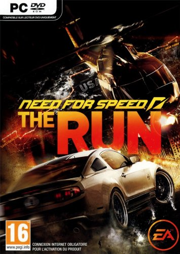 Need for Speed: The Run - French only