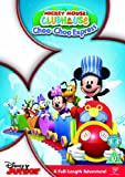 Mickey Mouse Club House: Mickey's Choo Choo [DVD]