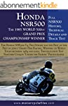 HONDA NSR500 GRAND PRIX RACER - 1984-...