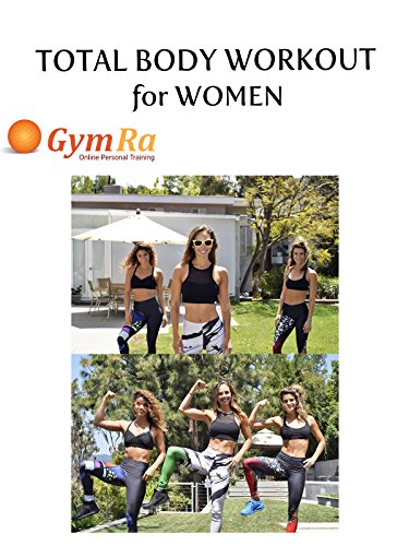Total Body Workout for Women on Amazon Prime Instant Video UK