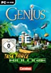 Genius - Task Force Biologie DVD Box