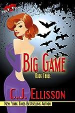 Big Game (The V V Inn, Book 3)