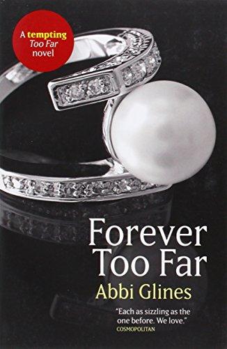 Forever Too Far (Too Far, #3)