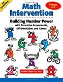 img - for RTI Book Bundle: Math Intervention 3-5: Building Number Power with Formative Assessments, Differentiation, and Games, Grades 3-5 book / textbook / text book