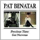 Precious Time / Get Nervous Remastered