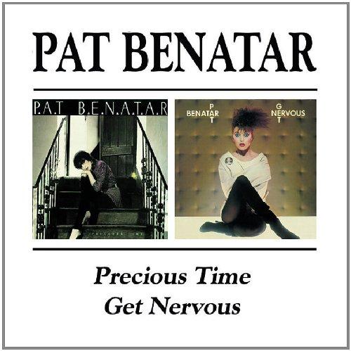 Pat Benatar - Precious Time/Get Nervous - Zortam Music