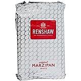 RENSHAW PROFESSIONAL REGALICE : White Almond Marzipan 1 kg