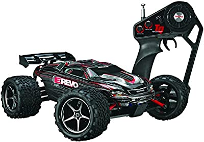 Traxxas 1/16 E-Revo Brushed 2.4GHz Vehicle