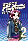 echange, troc Bryan Lee O'Malley - Scott Pilgrim, tome 2 : Scott Pilgrim vs The World