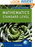 IB Course Companion: Mathematics Stan...